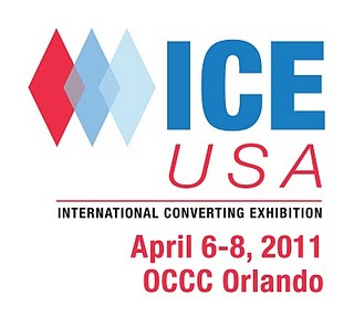 International Converting Exhibition (ICE), Orlando