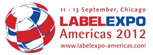 See us at LabelExpo Americas 2012!