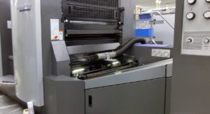 Doyle Printer Cleaning System