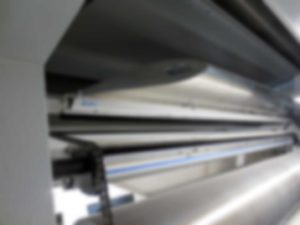 Cleaner for Print Industry