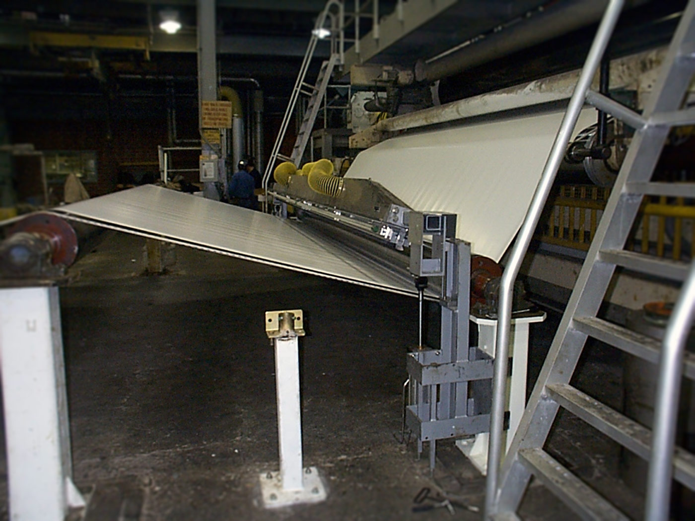Paper Mills | Doyle Systems