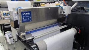 Doyle Universal Cleaning Machine