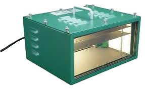 Model H Portable Inspection Light