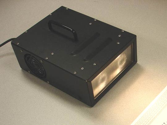 Model Mini Portable Inspection Light